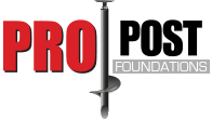 Pro Post Foundations